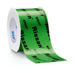Rissan 100 flexibele tape luchtdicht